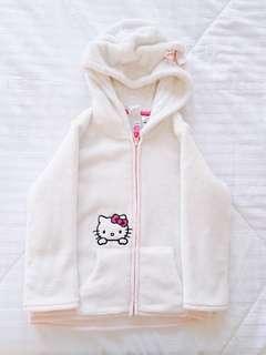 H&M hello kitty hoodie