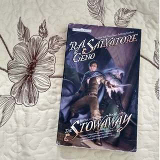 The Stowaway by R.A. & Geno Salvatore