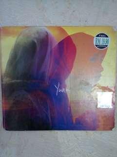 YUNA (EP)- Limited Edition