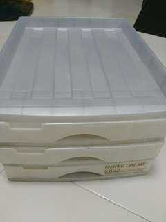 A4 papet tray