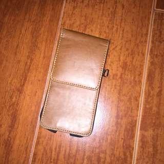 Cellphone case for men