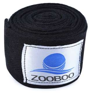 Hand Wrap Zoo Boo MMA gym Wraps UFC boxing training wrap