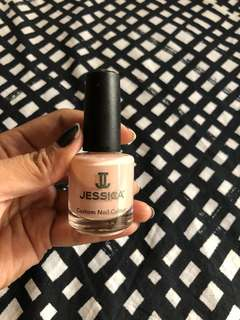 Jessica nail polish