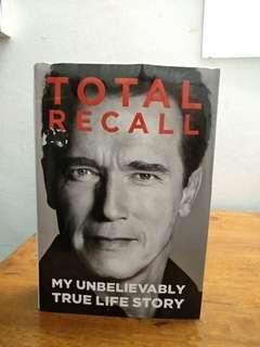 Totall Recall by Arnold Schwarzenegger