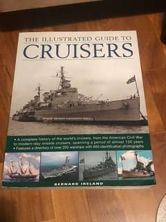 Illustrated guide to cruisers