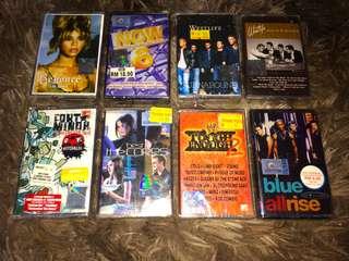 sealed cassette