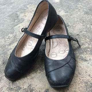 REPRICED Gibi Shoes