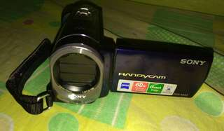 For Sale SONY HANDYCAM