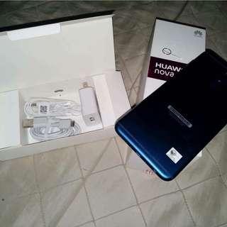 Huawei nova 2i swap