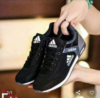 Promo!!! Sepatu Pria-Sneakera Hitam Nike