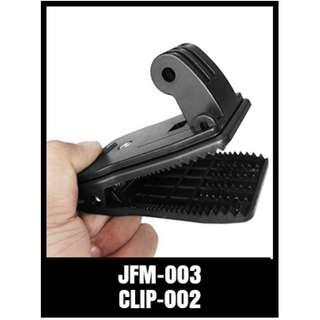 GP CLIP FOR PACKSACK-A VERSION JFM-003