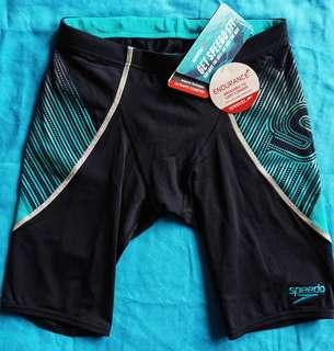 Speedo Endurance+ Compression Swim Trunks