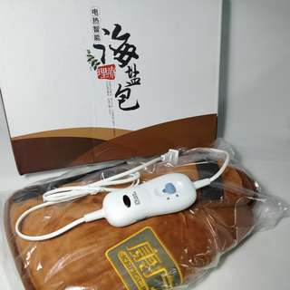 Electric Heating Salt Bag Heat Pack