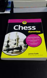Chess for dummies (4th Edition)