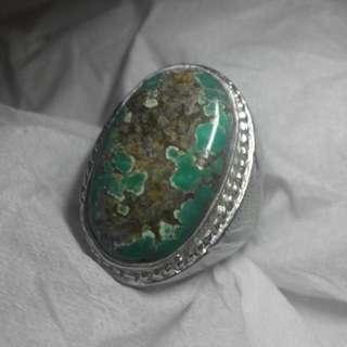 Natural Turquoise Pirus Persia
