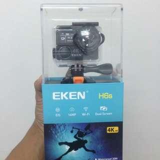 EKEN H6S