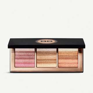 Bobbi Brown Highlight & Glow Shimmer Brick Palette