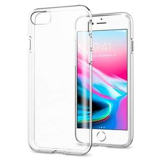 Spigen iPhone 7 / 8 Liquid Crystal 2 Case (Authentic)