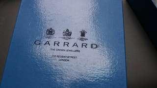 紀念 碟 船隻命名 Naming new ship英國皇室御用GARRARD 供應商