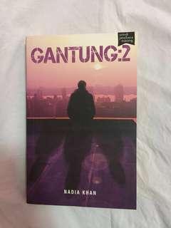 Novel Fixi (gantung 2) #20under