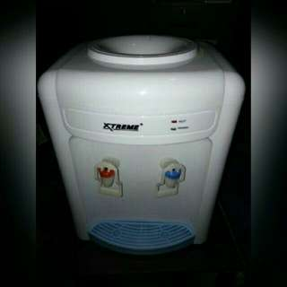 REPRICED XTREME hot and warm dispenser