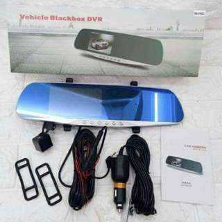 MAY 18 NIA 302 DASHCAM (DYU) #IP