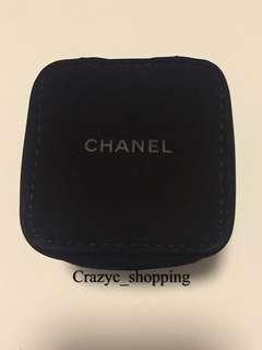 Chanel 手錶存放盒