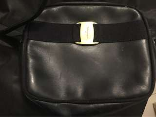 Selvatore Ferragamo Sling Bag