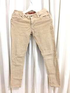 Triset corduroy pants