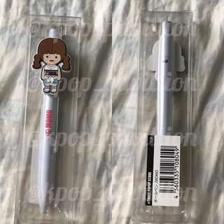 Twice ; Japan Pop-Up Store Pen