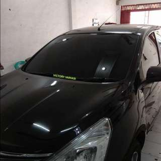 Kredit Kaca Film & Audio Car Proses Kilat