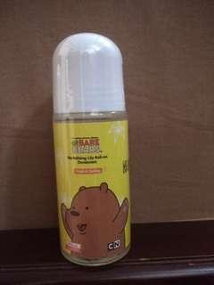 Deodorant Miniso