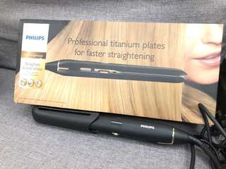 Philips Professional titanium plates
