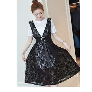 GSS2003X 2PCS-DRESS