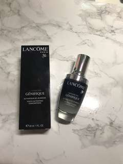 Lancome genifique youth activating concentrate 30ml