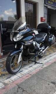 Moto guzzi norge 1200cc