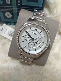 Fossil Blinks Hand Carry USA