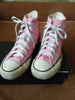 Original Converse Chuck Taylor All Star Rubber Shoes