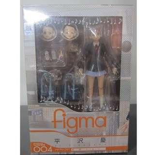 Figma EX-004 Ui Hirasawa K-On!