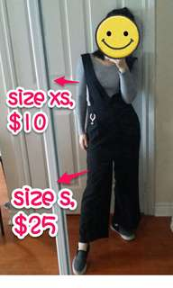 size S clothes set