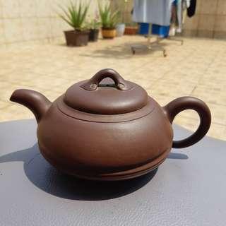 談國珍手製紫砂壺