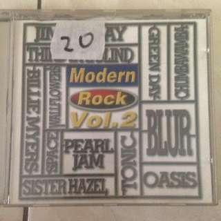 Modern rock volume 2
