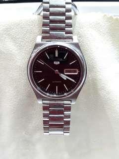 Sekio automatic watch