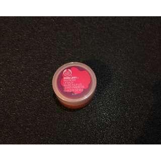 The Body Shop Lip Balm, Raspberry