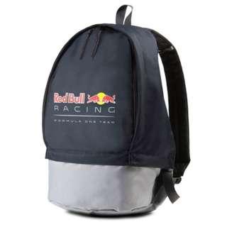 [F1] Red Bull Racing Backpack 紅牛車隊背囊