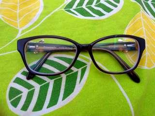 kacamata tiffany & co. original preloved