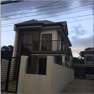 House and Lot in East Fairview Park Subd. Quezon City near Commonwealth Ave