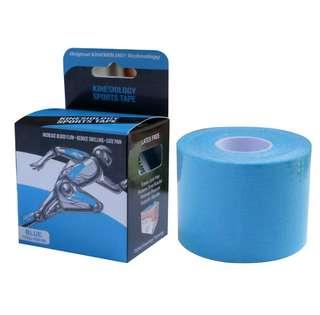 Kinesiology Sports Tape (Blue)