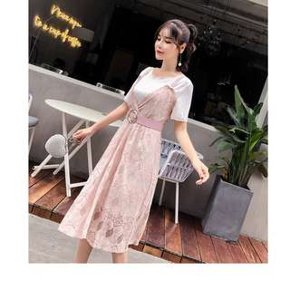 GSS6601X 2PCS-DRESS
