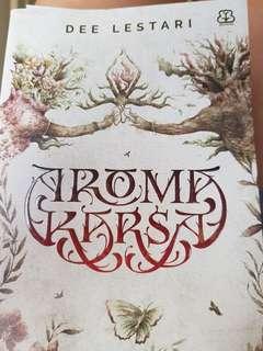 AROMA KARSA BY DEE LESTARI (ORIGINAL)